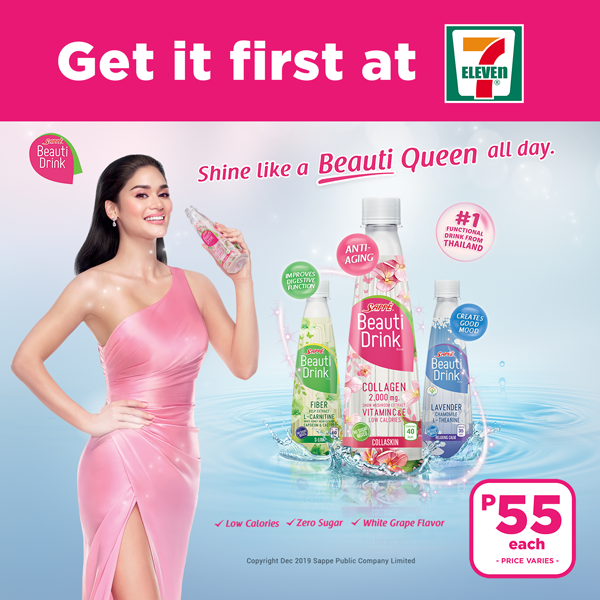 Get It First: Sappe Beauti Drink
