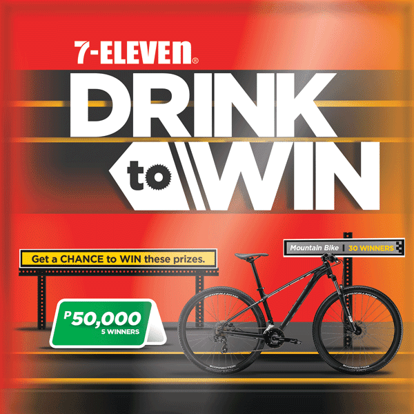 Drink to Win Promo
